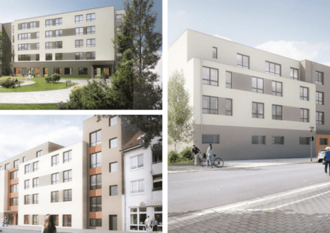 Betreutes Wohnen Magdeburg