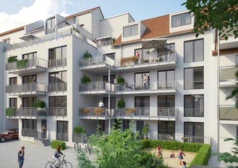 Eigentumswohnungen Nürnberg