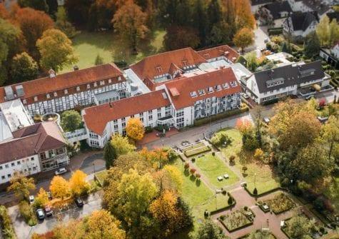 Seniorenresidenz Bad Meinberg