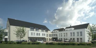 Pflegeimmobilie Bramsche