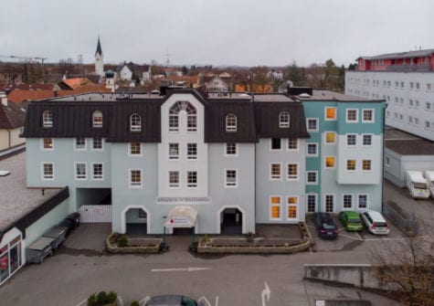 "Kapitalanlage ""Pflegeheim Pfaffenwinkel"""