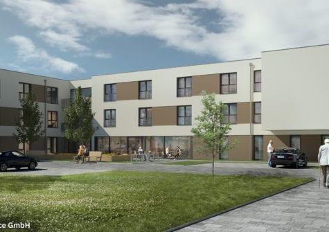 Pflegezentrum Hohenlockstedt