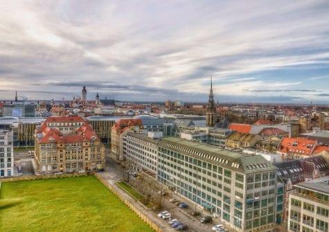 Seniorenimmobilie in Leipzig