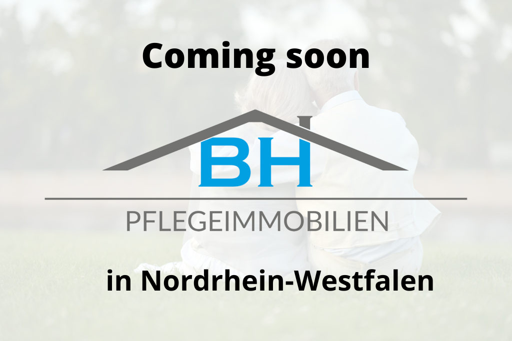 Coming soon: Objekte in Nordrhein-Westfalen