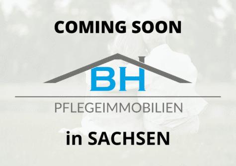 NEUES OBJEKT IN Sachsen in 2021