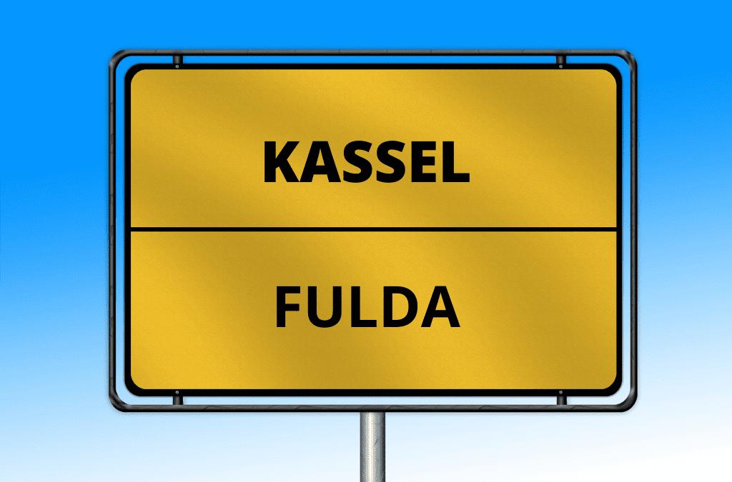 Seniorenzentrum zwischen Fulda und Kassel