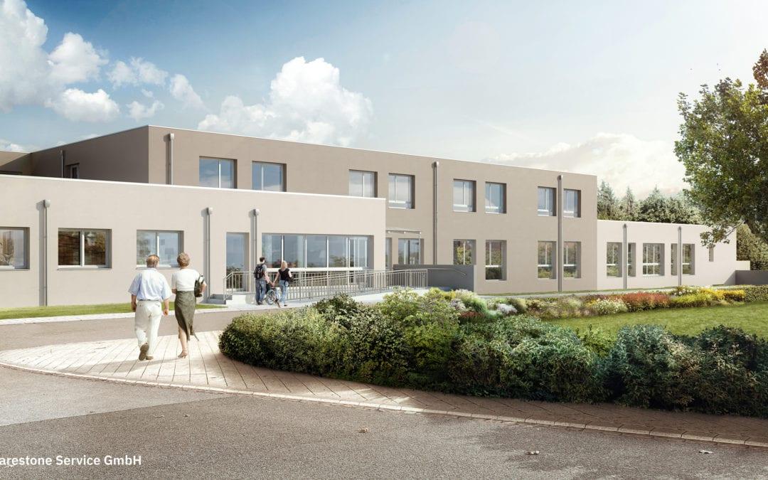 Pflegeimmobilie Neuenstein