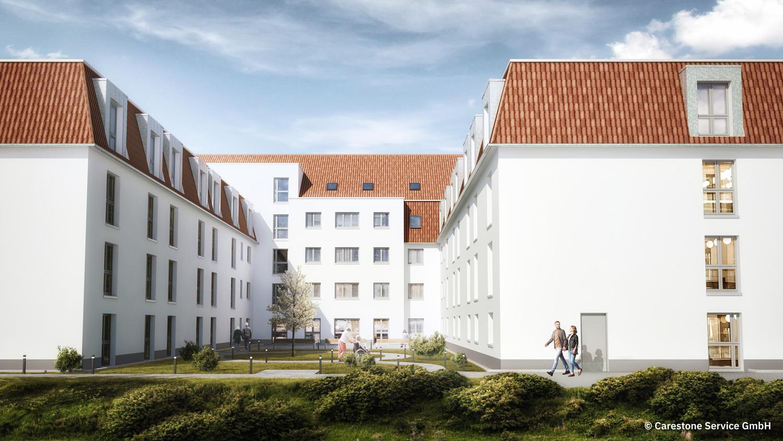 Pflegeimmobilie Aschersleben