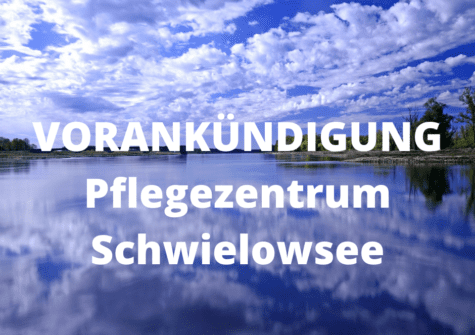 Pflegezentrum am Schwielowsee